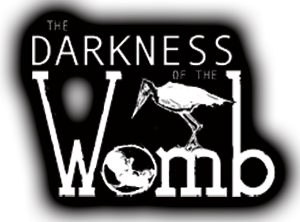 Darkness of Womb - Logo